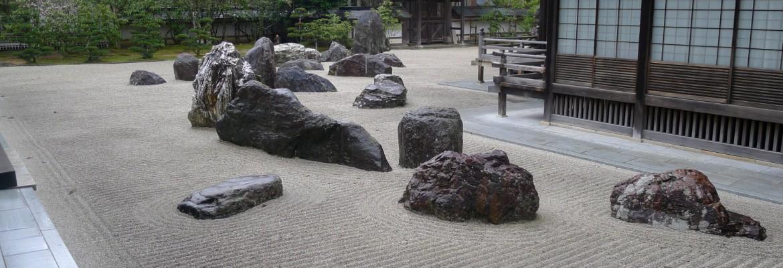 Welkom bij Zen Dojo Lier
