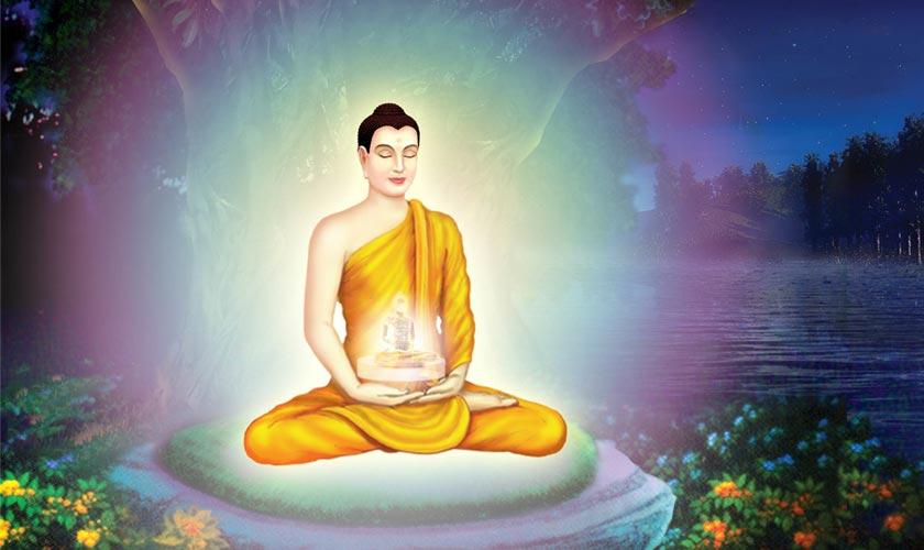 Verlichting boeddhisme