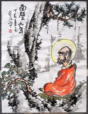 Zonder satori geen Zen