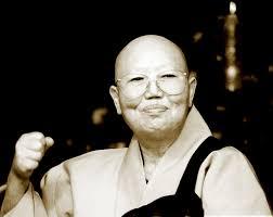 De Boeddha natuur door Zen Meester Daehaeng
