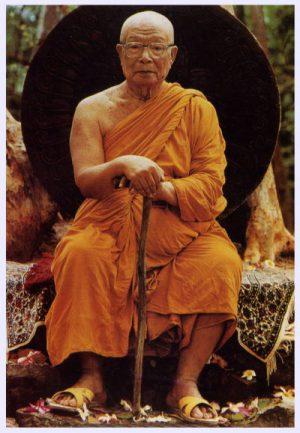 de essentie van het Boeddhisme door eerwaarde Buddhadasa