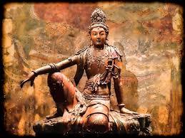 Kusen – de zes beoefeningen van de bodhisattva.