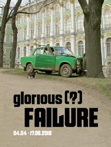 Falen is de ultieme start voor het herbeleven van onze ware essentie – Glorious failure.