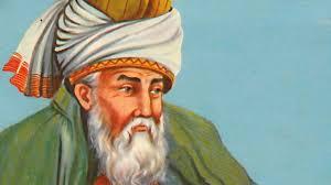 Soefisme tekst van Rumi